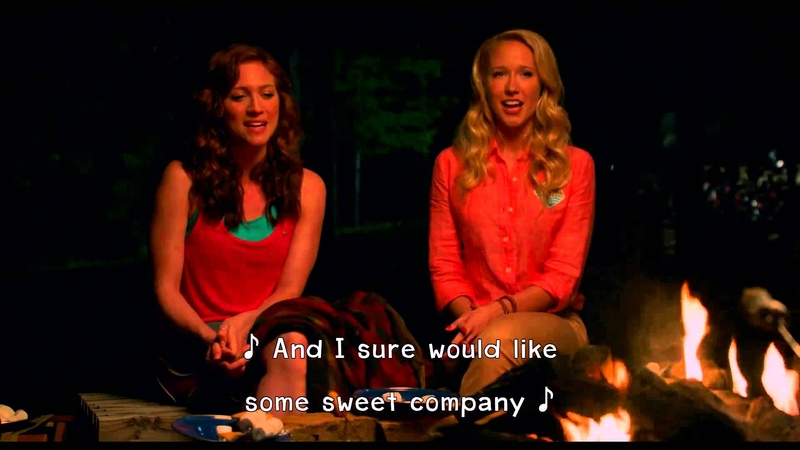 Pitch Perfect 2 - Cups (When Im Gone) [Campfire Version] Lyrics
