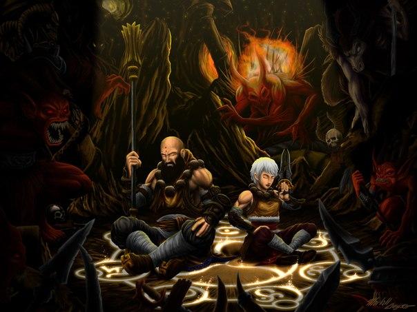 Изменения монаха в 1.0.5. Патч 1.0.5 в Diablo 3, как всегда не