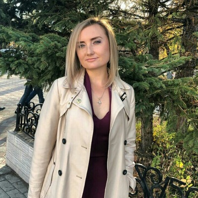 Anna Pershina