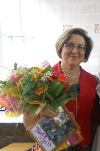Валентина Кириленкова (козлова), 20 февраля , Псков, id118878759
