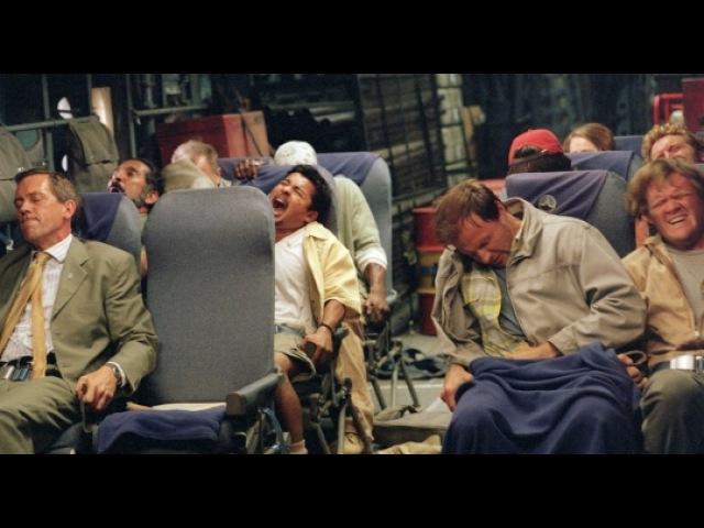 «Полет Феникса» (2004): Трейлер   vk.com/cinemah
