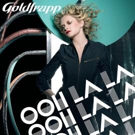 Goldfrapp альбом Ooh La La