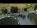 Тренировки женской команды участвующей в конкурсе Мастера автобронетанковой техники 1