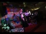 Daria Danilkina & Saleh Heby tabla-solo in Shanghai 2013