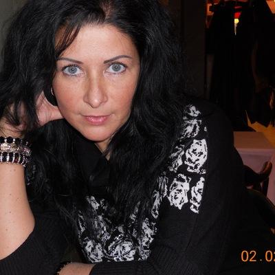 Ольга Черенова, 24 сентября , Москва, id154700393
