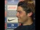 Cristiano Ronaldo, 2003