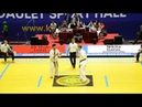 Ali Shah Sadat AFG Nikita Garas KAZ Asia Championship 2018 Kazakhstan Astana