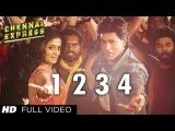 Ченнайский экспресс (2013) Chennai Express - One Two Three Four