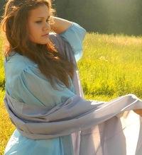 Александра Солнце