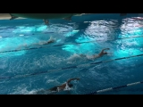 Кино про то, как мы выиграли золотую медаль в плавании!