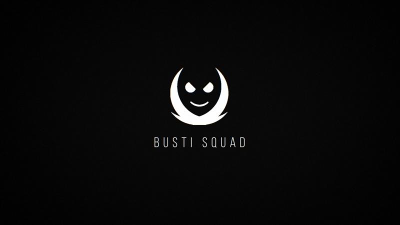 Intro Clip || Busti