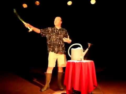 Franck Lepage - Incultures 1 : L'Education Populaire monsieur, ils n'en ont pas voulu (son nettoyé)