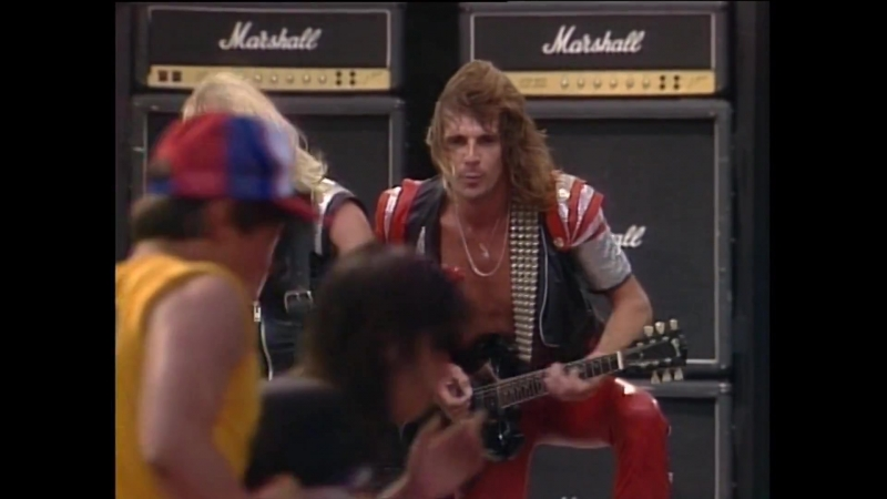 Judas Priest - Breaking The Law (Live At US Festival 1983) [1080p HQ]