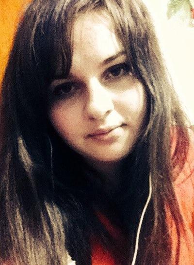 Наташа Рожаловська, 17 октября 1993, Монастыриска, id151322729
