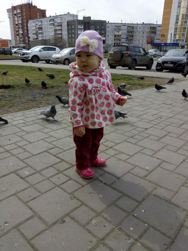 Вероника Ятина | Кемерово