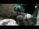 Спелеологи вошли в пещеру и АХНУЛИ Изделия непонятного предназначения Арии Следы
