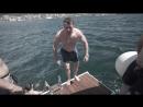 Безопасный адреналин под парусами