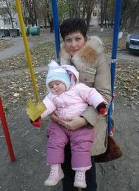 Неля Зиньковская, 26 января , Одесса, id202340657