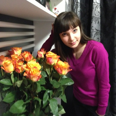 Наталья Мельникова, 9 марта 1993, Ростов-на-Дону, id40747601