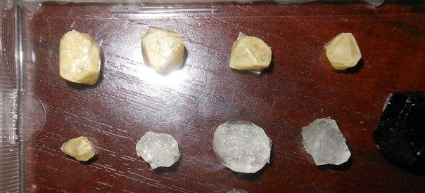 Выращивание кристалла в домашних условиях 189