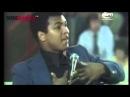 Сильная речь Мухамеда Али