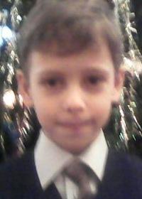 Сергей Аронов, 6 декабря , Ярославль, id208031126