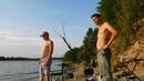 Северский Донец рыбалка на леща
