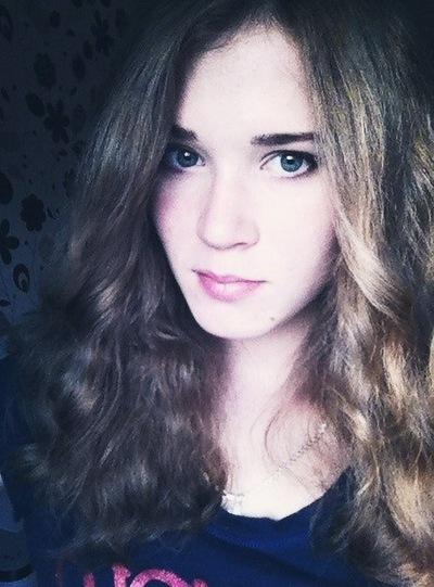 Дарья Ульянова, 16 апреля , Армавир, id146869208