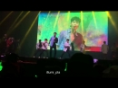 [FANCAM] [23.06.18] B.A.P LIMITED in Bangkok: That's my jam