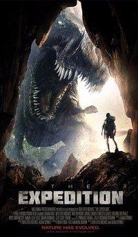 Подборка из 4 захватывающих фильмов о динозаврах.