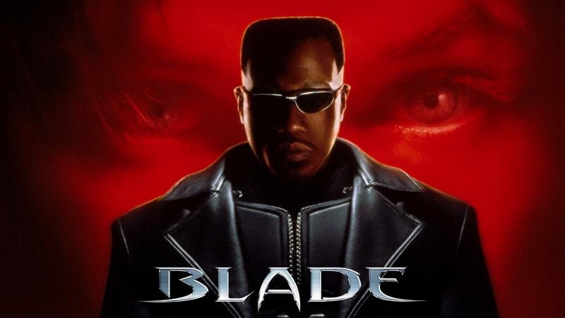 Блэйд / Blade (1998) 720HD