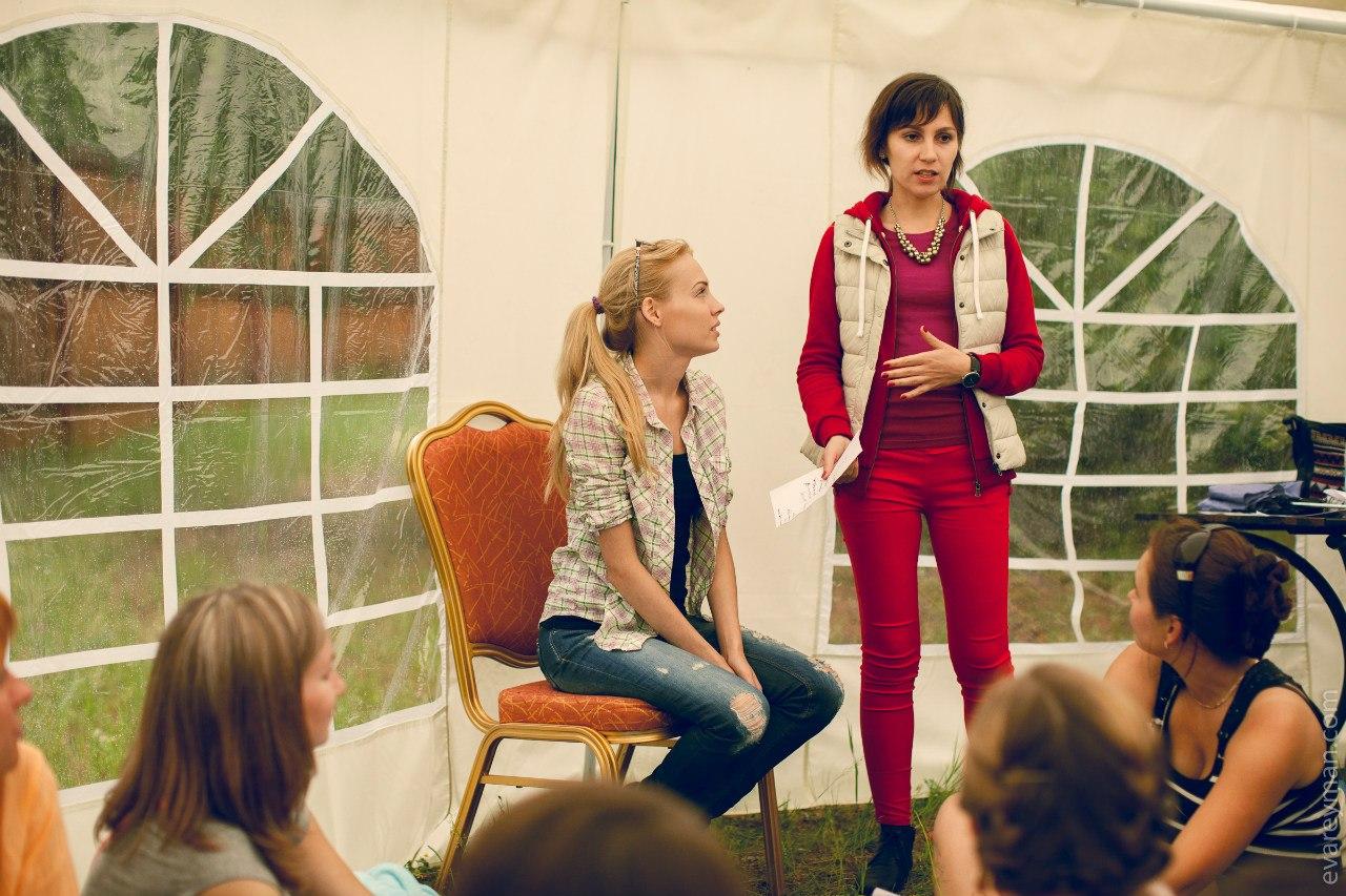 Женский фестиваль Selena: 65 мастер-классов на природе 10