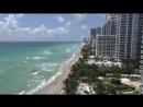 квартира в Маями с видом на океан Другой мир Иная реальность
