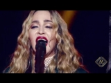 Madonna - Burning Up (Sartoris Passion on Fire Mix) MRU Video