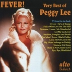 Peggy Lee альбом Fever: The Very Best Of Peggy Lee