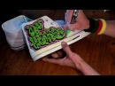 HOW TO GRAFFITI SNEAKERS #2 draw hip hop shoes style kicks fashion art tv wars tutorial letters