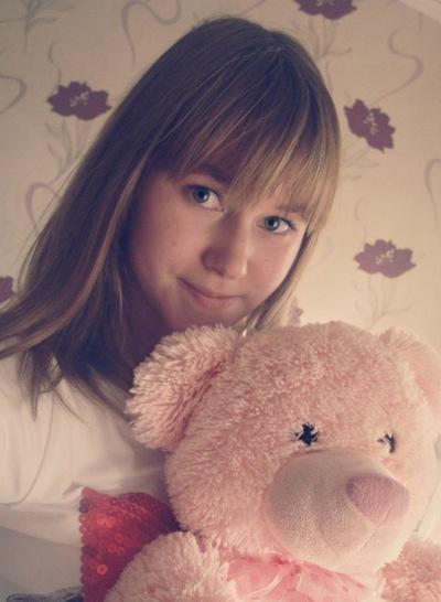 Алина Боронникова, 6 ноября , Оханск, id132871689