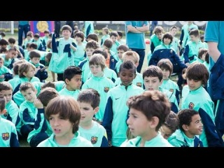 FCBEscola continues global expasion