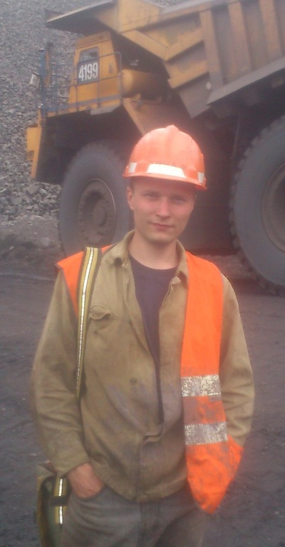 Антон Арцаблюк, 22 августа 1989, Нерюнгри, id6229695