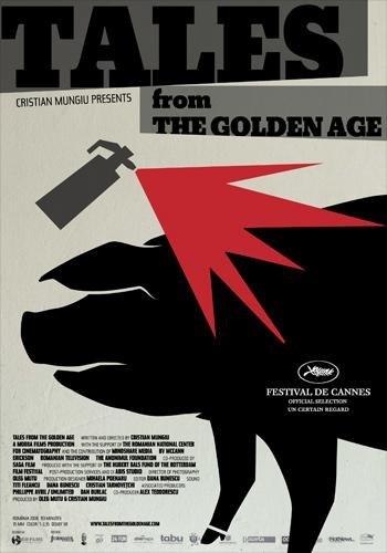 Historias de la edad de oro