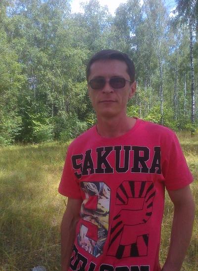 Сергей Долбешкин, 12 ноября , Москва, id224477007