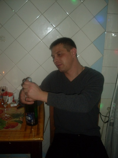 Александр Грабар, 9 сентября 1964, Харьков, id153170636