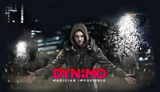 Динамо: Невероятный иллюзионист (2014) Лучшие Серии