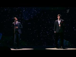 «Голос». Пять лет. Большой праздничный концерт вКремле. Анонс