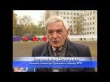 Сюжет телеканала Видикон про собрание о вступлении в Таможенный союз