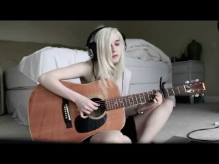 All Of Me - John Legend (Holly Henry Cover)