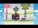 Мультконцерт часть 3 - песни из мультфильмов HD