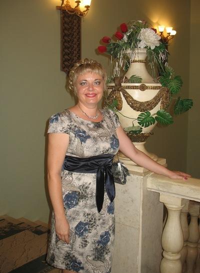 Наталья Мелехина, 23 июля 1979, Рязань, id83902851