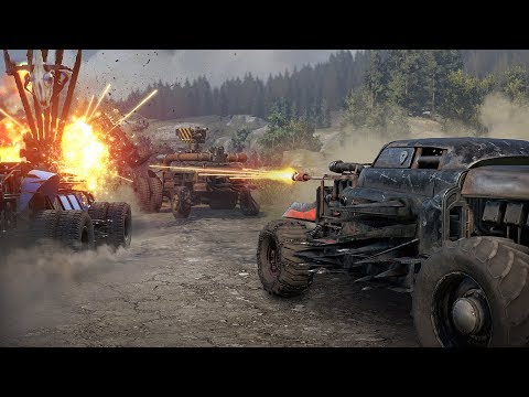 Crossout Night Witches