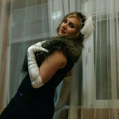 Наталия Атаманчук